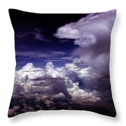 Cb2.015 Throw Pillow
