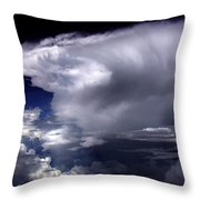 Cb20.17 Throw Pillow