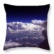 Cb2.076 Throw Pillow