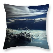 Cb2.081 Throw Pillow