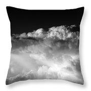 Cb2.115 Throw Pillow