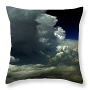Cb2.122 Throw Pillow