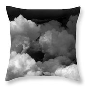 Cb2.123 Throw Pillow