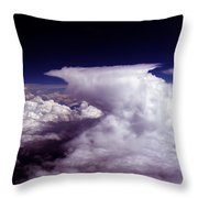 Cb2.16 Throw Pillow