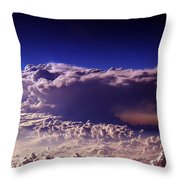 Cb2.224 Throw Pillow