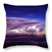 Cb2.232 Throw Pillow