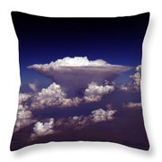 Cb2.98 Throw Pillow