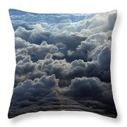 Cb3.08 Throw Pillow