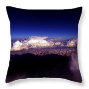 Cb3.46 Throw Pillow