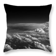 Cb3.963 Throw Pillow