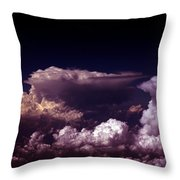 Cb5.844 Throw Pillow