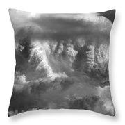 Cb5.878 Throw Pillow