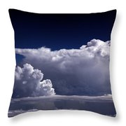 Cb6.252 Throw Pillow