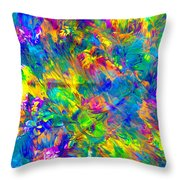 Cc092 Throw Pillow