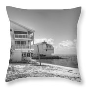 Cedar Cove Throw Pillow
