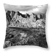Cedar Pass Throw Pillow