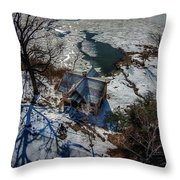 Cedarmere - The Studio Throw Pillow