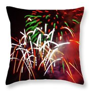 Celebration Through The Lens Baby Throw Pillow