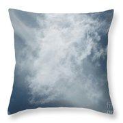 Celestial 1 Throw Pillow