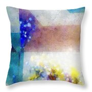 Celestial Navigation Throw Pillow