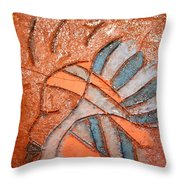 Celia - Tile Throw Pillow