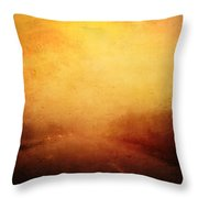 Cell Pic II Throw Pillow