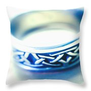 Celtic Pride Throw Pillow