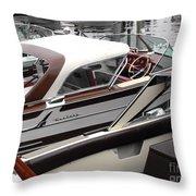 Century Coronado Throw Pillow