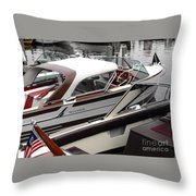 Century Coronado Throw Pillow