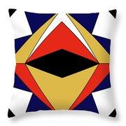Cfm13366 Throw Pillow