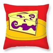 Ch2 Throw Pillow