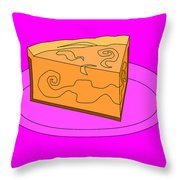 Ch34 Throw Pillow