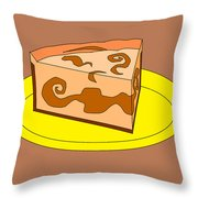 Ch4 Throw Pillow