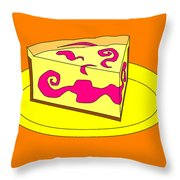 Ch5 Throw Pillow