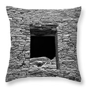 Chaco Eleven Throw Pillow