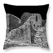Chaco Sixteen Throw Pillow