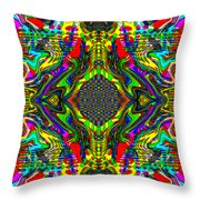 Chalice Of Gods Throw Pillow