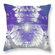 Chandelier 2 Throw Pillow