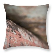 Chaos Again Throw Pillow