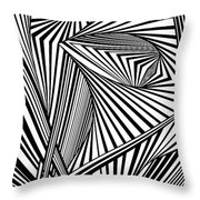 Chapel Reflections Throw Pillow