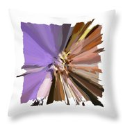 Charmed Vii Pf Throw Pillow