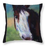 Charolette Throw Pillow