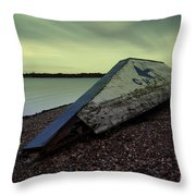 Chasewater Glow Throw Pillow