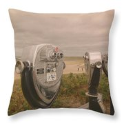 Chatham View Throw Pillow
