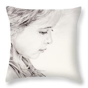 Chavonne Throw Pillow