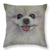 Chaz Throw Pillow