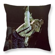 Cheap Trick 3 Throw Pillow