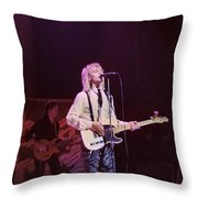 Cheap Trick 4 Throw Pillow