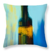 Cheers Throw Pillow