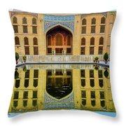 Chelel Sotun Palace Throw Pillow